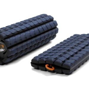 Brazyn Morph Collapsible Foam Roller