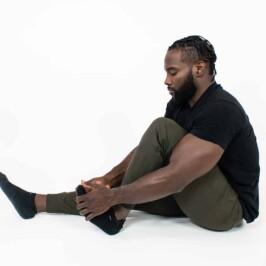 Self Stretching Module